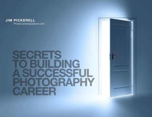 Secrets Successful Photography Cover