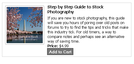 getting started in stock - e-book bt Steve Heap