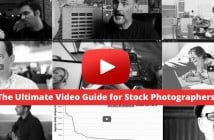 The Ultimate Video Guide for Stock Photographers