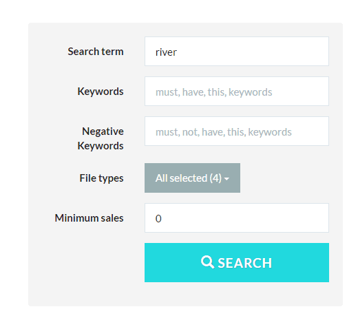 keyword-io-search